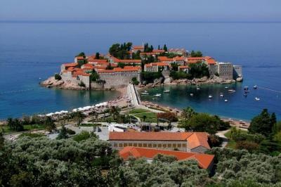 Baştanbaşa  Balkan Turu