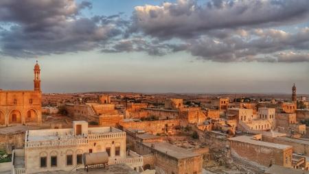 Mardin-Midyat-Turu