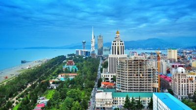 Malatya çıkışlı Karadeniz&Batum Turu
